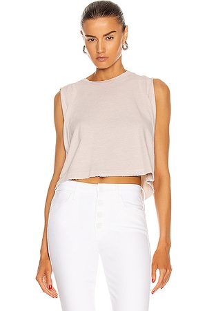 Noam Alex Top in Beige
