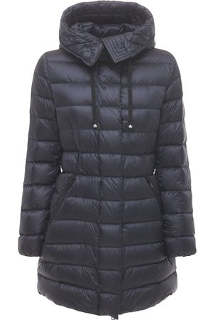 Moncler Gnosia Light Nylon Down Coat