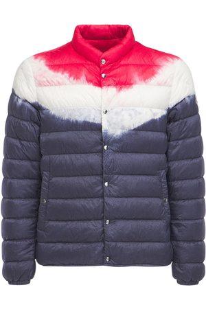 Moncler Jupiter Nylon Down Jacket