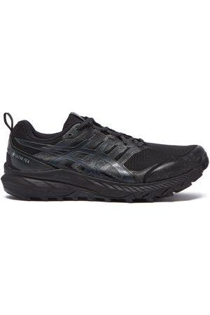 Asics Men Running - Gel-trabuco 9 G-tx Gore-tex Running Trainers - Mens - Grey