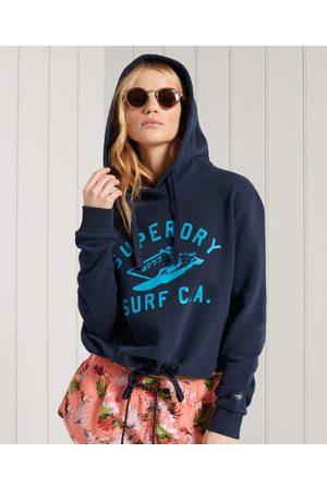 Superdry Cali Surf Overhead Hoodie