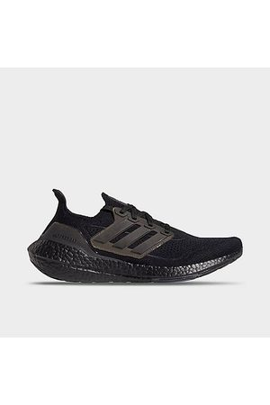adidas Men's UltraBOOST 21 Running Shoes in /Core Size 7.5 Knit