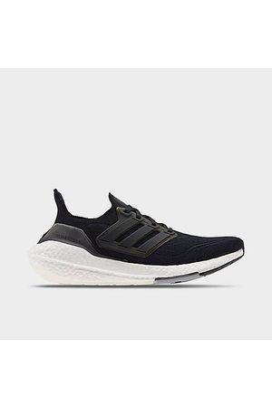 adidas Women Running - Women's UltraBOOST 21 Running Shoes in /Core Size 10.5 Knit