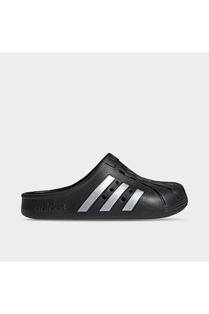 adidas Men Clogs - Men's Adilette Clog Shoes in / Size 11.0