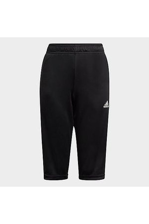 adidas Pants - Kids' Tiro 21 3/4 Soccer Pants in / Size X-Small Polyester/Knit