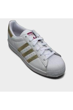 adidas Women's Originals Superstar Casual Shoes in /Footwear Size 5.5 Leather