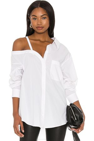 L'Academie Off Shoulder Blouse in .