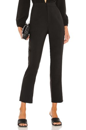 Lovers + Friends Women Pants - Lago Cropped Pant in .
