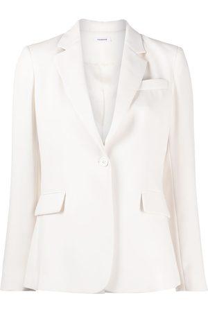 P.a.r.o.s.h. Women Blazers - Single-breasted blazer