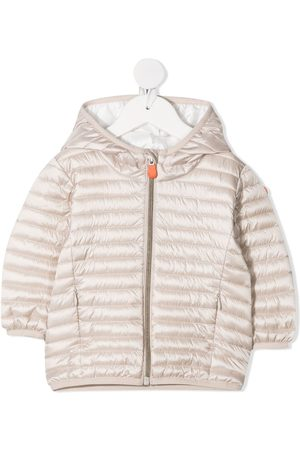 save the duck Puffer Jackets - Quilted padded jacket - Neutrals