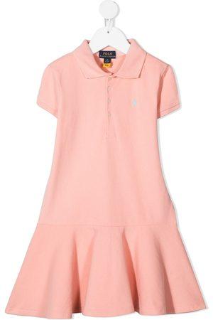 Ralph Lauren Girls Casual Dresses - Polo shirt dress