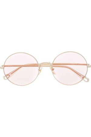 Chloé Women Round - Round-frame sunglasses