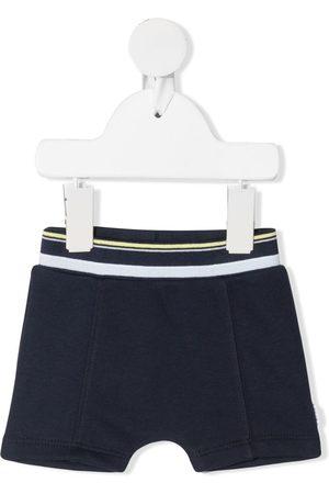 HUGO BOSS Shorts - Logo-print short