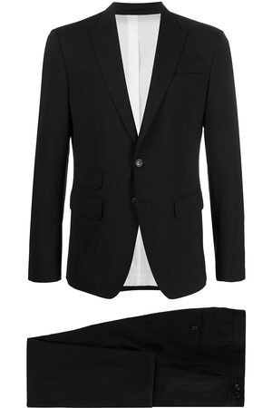 Dsquared2 Men Suits - Single-breasted wool suit