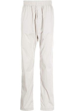 1017 ALYX 9SM Nightrider straight-leg trousers - Grey