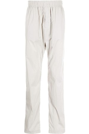 1017 ALYX 9SM Straight Leg Pants - Nightrider straight-leg trousers