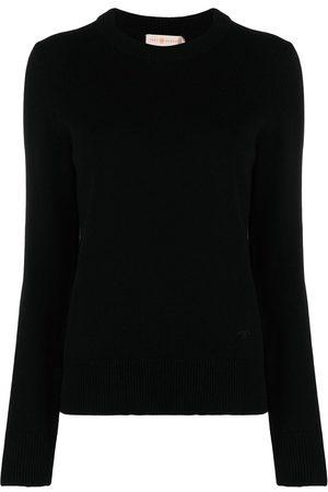 Tory Burch Women Sweaters - Knitted long-sleeve jumper