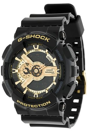 G-Shock Round watch