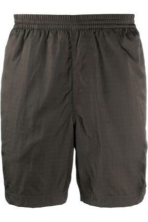 TRUE TRIBE Men Swim Shorts - Neat Steve swim shorts