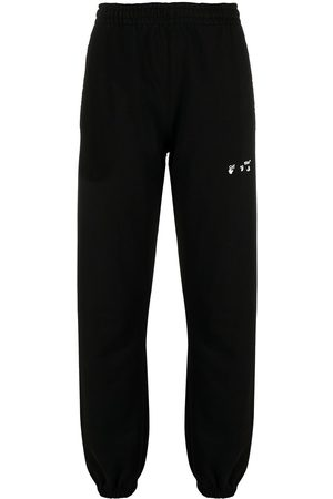 OFF-WHITE Logo track pants
