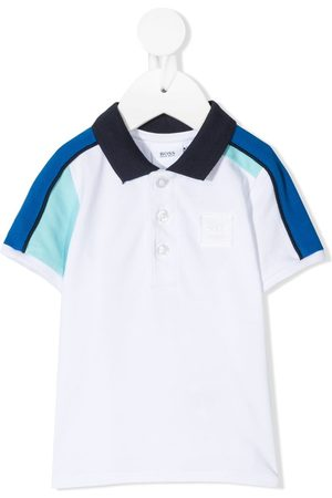HUGO BOSS Short-sleeve polo shirt