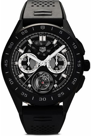 Tag Heuer Men Smart Watches - Connected 45mm