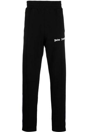 Palm Angels Fleece track pants