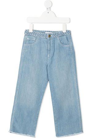 Chloé Straight-leg jeans