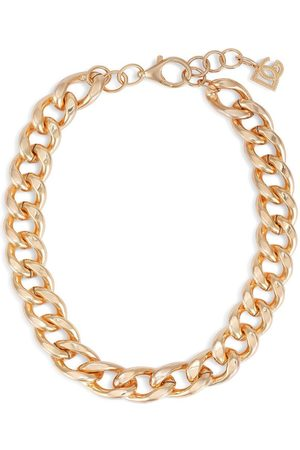 Dolce & Gabbana Women Necklaces - Chunky curb-chain necklace