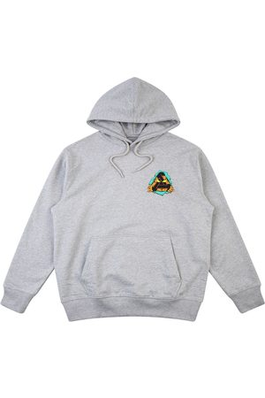 PALACE Tri-Ripper hoodie - Grey