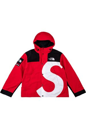 Supreme X The North Face S logo mountain jacket
