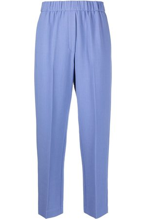 FORTE FORTE Women Pants - Tapered trousers