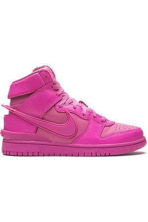 "Nike Men Sneakers - Dunk High SP ""Ambush - Lethal "" sneakers"