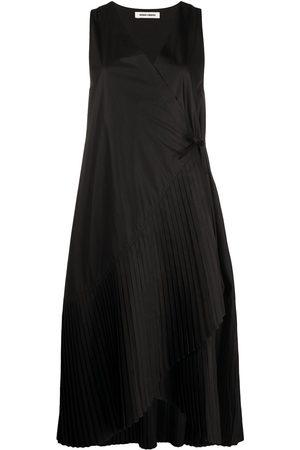 HENRIK VIBSKOV Blaze skirt plissé dress