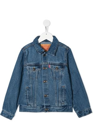 Levi's Bristol denim jacket