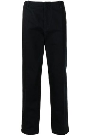 Emporio Armani Men Straight Leg Pants - Straight-leg trousers