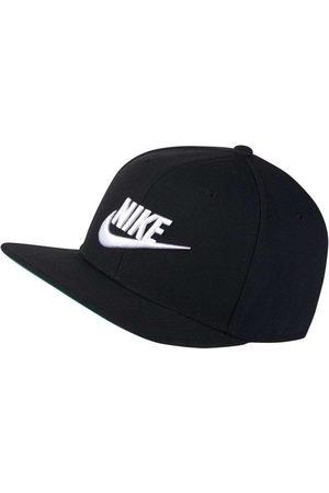 Nike Sportswear Pro Futura Cap One Size / Pine Green / / White