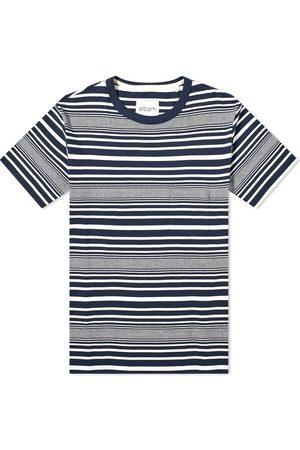 Albam Men T-shirts - Archive Stripe Tee