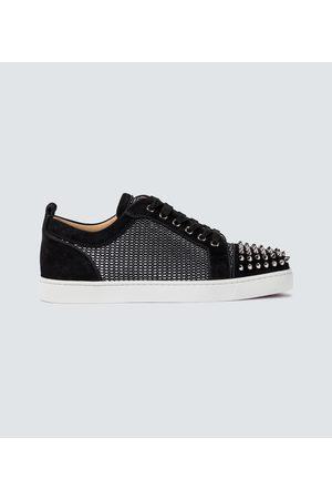 Christian Louboutin Louis Junior Spikes Orlato sneakers