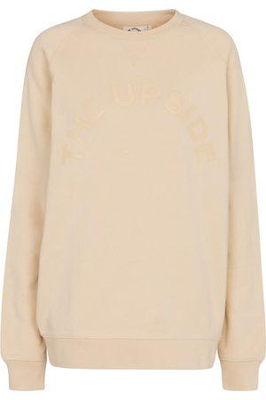 The Upside Women Hoodies - Sid cotton sweatshirt