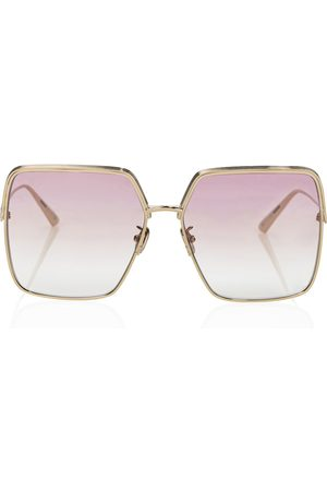 Dior EverDior SU oversized sunglasses