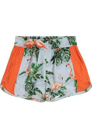 Stella McCartney Girls Printed Skirts - Printed shorts