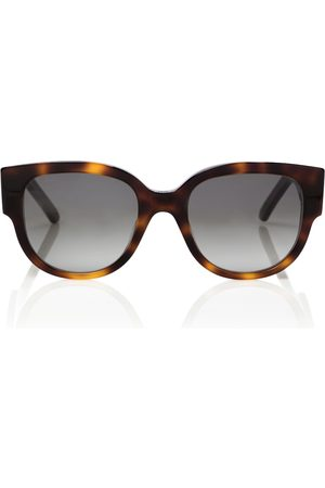 Dior Women Sunglasses - Wildior BU oversized sunglasses