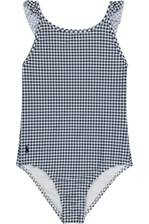 Ralph Lauren Gingham swimsuit