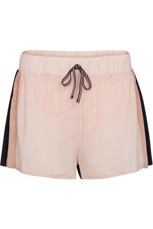 The Upside Efrem high-rise running shorts