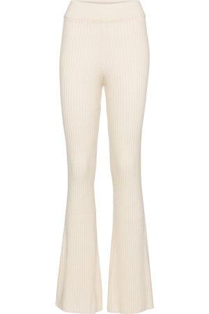 Cordova Solitude wool and cashmere pants