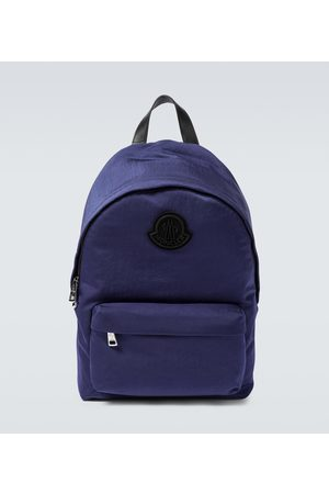 Moncler Men Rucksacks - Pierrick backpack