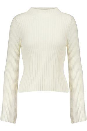Cordova Women Hoodies - Solitude wool and cashmere sweater