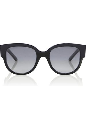 Dior Wildior BU square sunglasses