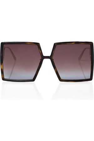 Dior Women Sunglasses - 30Montaigne SU oversized sunglasses